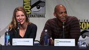 Comic-Con 2015 - Supergirl Panel
