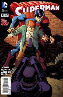 Superman Vol 3 39