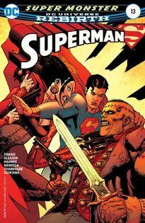 Superman Vol 4 13