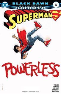 Superman Vol 4 23
