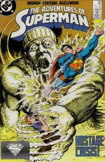 The Adventures of Superman 443
