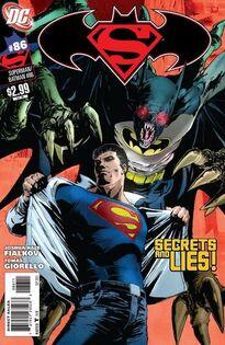 Superman Batman 86