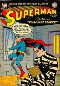 Superman Vol 1 83