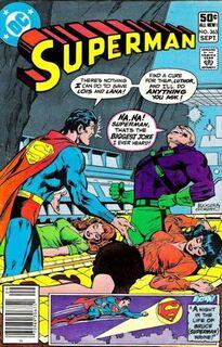Superman Vol 1 363