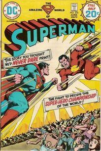 Superman Vol 1 276