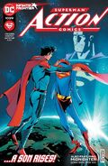 Action Comics Issue 1029