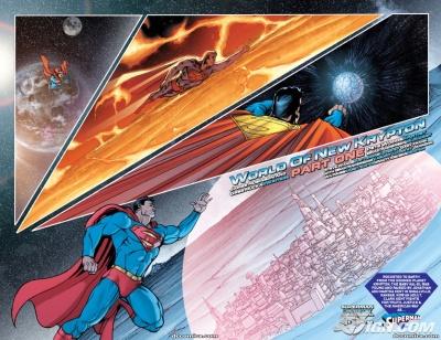 New Krypton