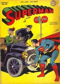 Superman Vol 1 46