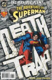 The Adventures of Superman 517