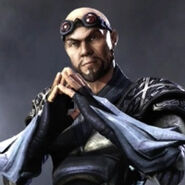 Zod-injustice