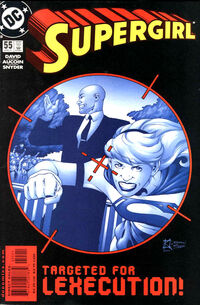 Supergirl 1996 55