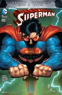 Superman Vol 3 50