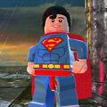 Superman-legobatmangame