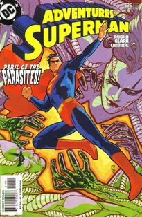 The Adventures of Superman 635