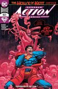 Action Comics Issue 1023