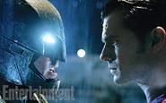 Bat vs Sup