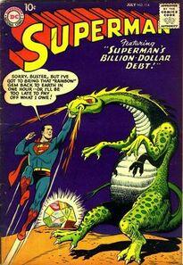 Superman Vol 1 114
