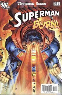 Superman Vol 2 218