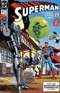 Superman Vol 2 46