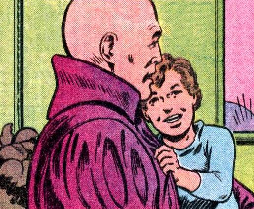Lex Luthor, Jr.