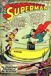 Superman Vol 1 154