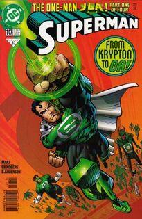 Superman Vol 2 147