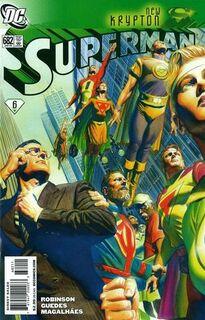 Superman Vol 1 682