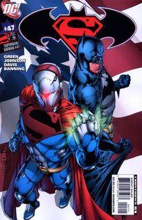 Superman Batman 47