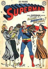 Superman Vol 1 61