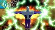 Superman Brainiac Attacks, Part 1