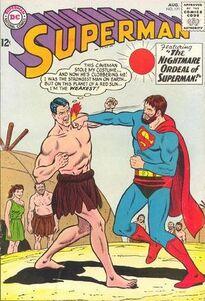Superman Vol 1 171