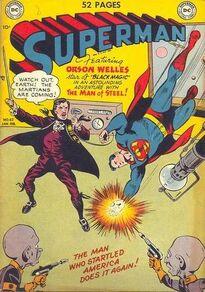 Superman Vol 1 62