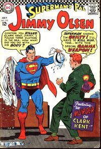 Supermans Pal Jimmy Olsen 103
