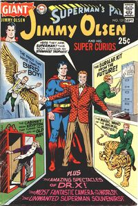Supermans Pal Jimmy Olsen 131
