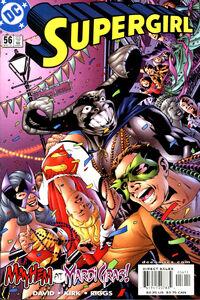 Supergirl 1996 56