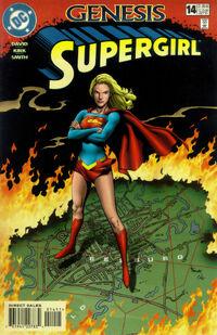 Supergirl 1996 14