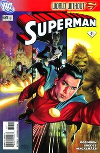 Superman Vol 1 689