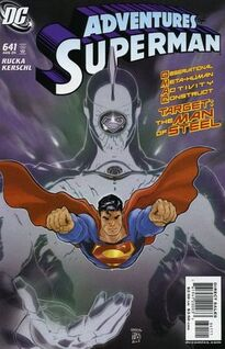 The Adventures of Superman 641