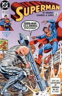 Superman Vol 2 52
