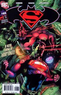 Superman Batman 46