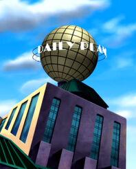 Dailyplanet-supermandoomsday