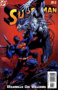 Superman Vol 2 206
