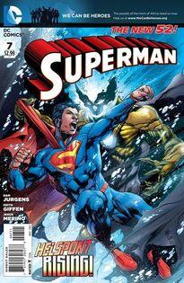 Superman Vol 3 7