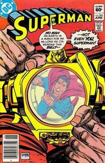 Superman Vol 1 384