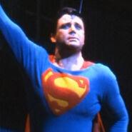 Superman-bobholiday