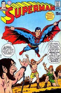 Superman Vol 1 229