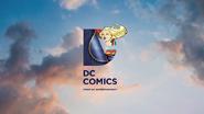 Supergirl DC Comics logo
