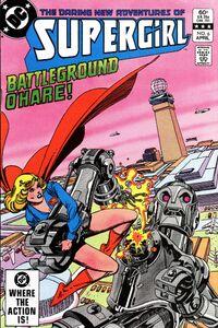 Supergirl 1982 06
