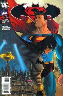 Superman Batman 60