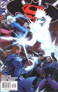 Superman Batman 18